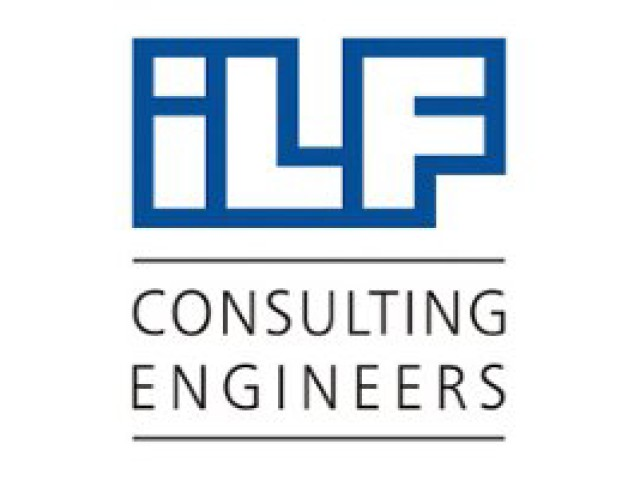 Consulting Company, ILF Consulting Engineers, Turkmenistan
