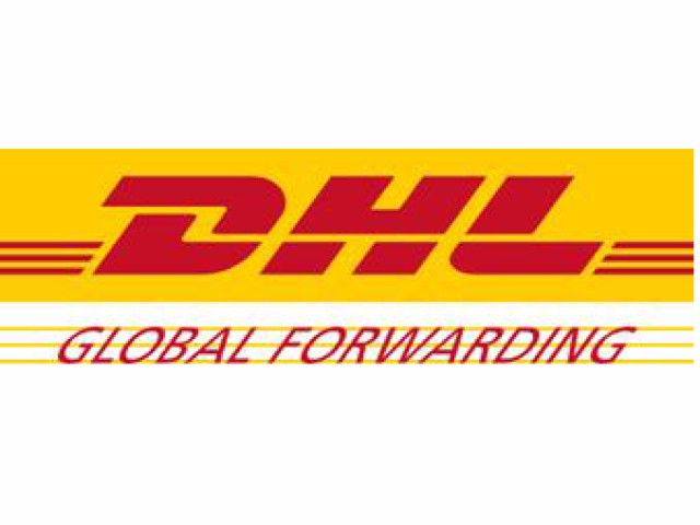 Transport Company DHL Global Forwarding Turkmenistan