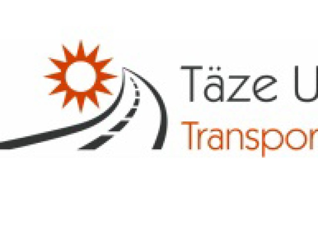Transport Company, Taze Usul, Ashgabat Turkmenistan
