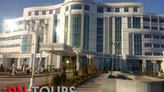 Dashoguz Hotel