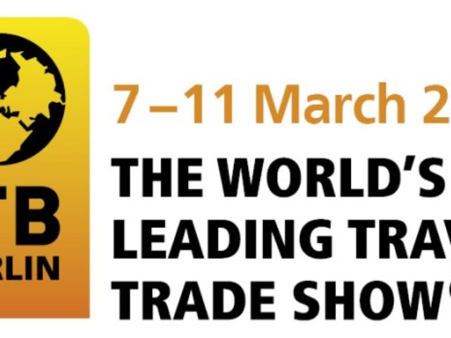 ITB 2018 The World's Leading Travel Trade Show