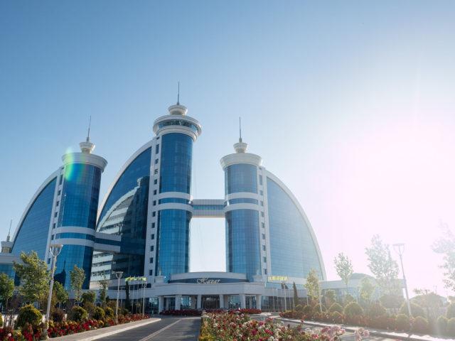 Hazar Hotel